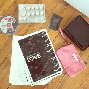 Mary Kay section 2 items